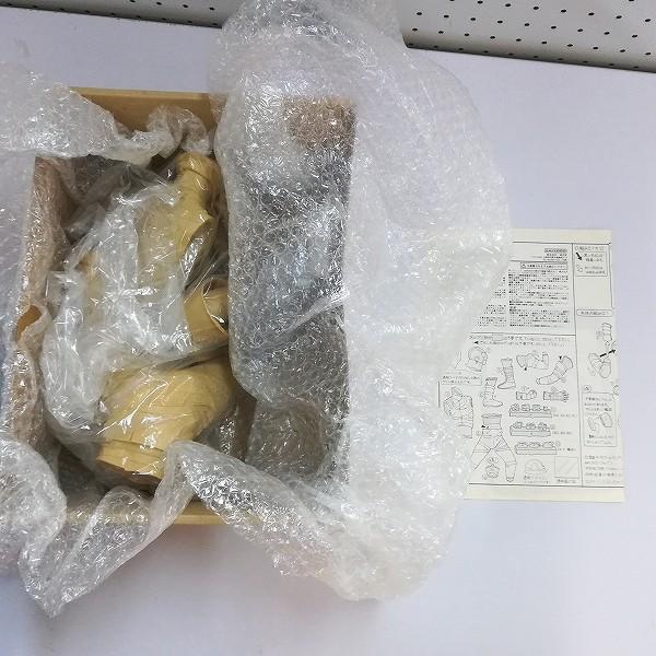 海洋堂 メガソフトビニールコレクション 人造人間キカイダー_3