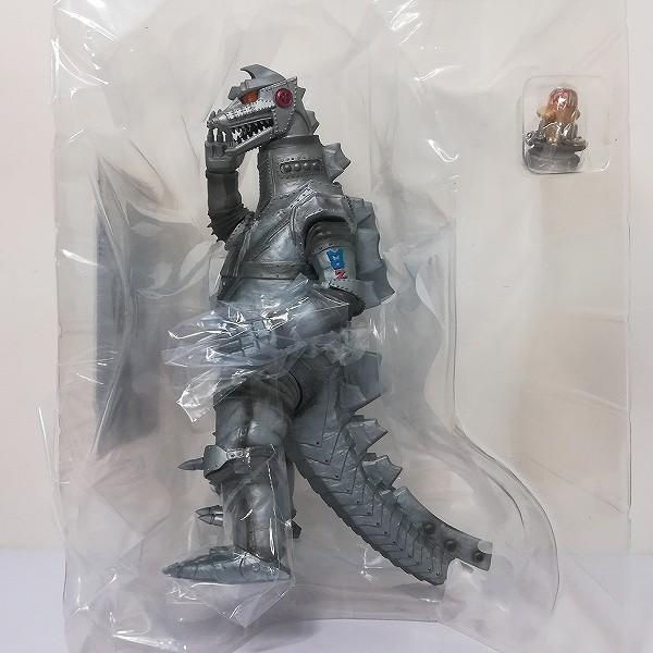 エクスプラス 東宝大怪獣シリーズ メカゴジラの逆襲 メカゴジラ 1975年版 少年リック限定版_2