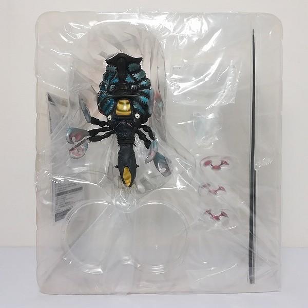 エクスプラス 大怪獣シリーズ ウルトラセブン編 クール星人 少年リック限定版_2