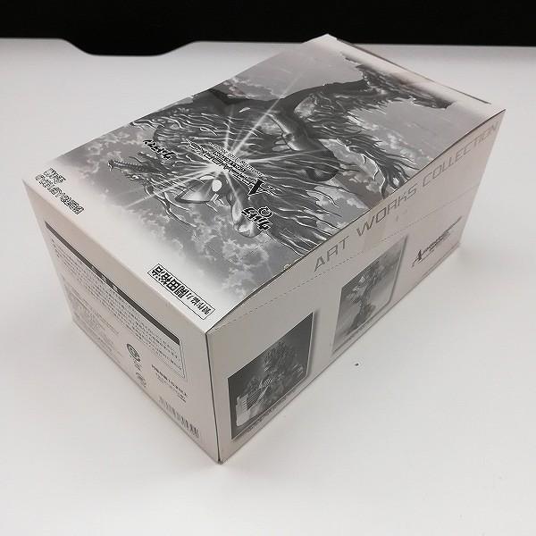 アートワークスコレクション featuring 開田裕治 第一弾 ウルトラ編1 1BOX_3