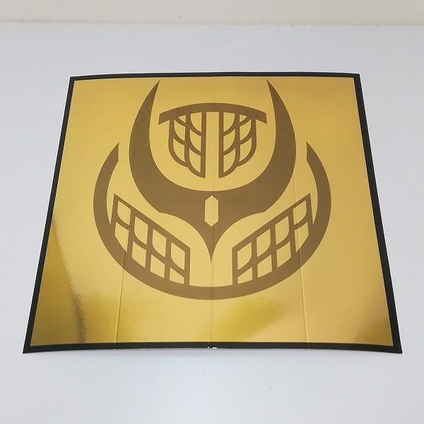 S.I.C. 仮面ライダー斬月 メロンアームズ 魂ウェブ商店限定 / 仮面ライダー鎧武_3