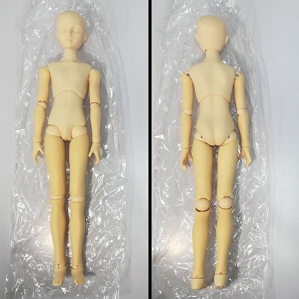 オビツボディ 55cm ♂ 少年 ドール 本体_3