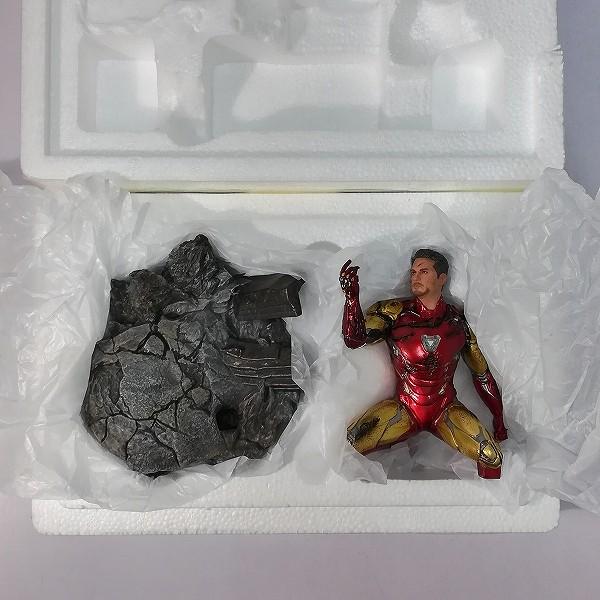 アイアンスタジオ 1/10 BDS アベンジャーズ/エンドゲーム I am Iron Man_2
