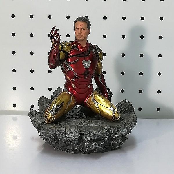 アイアンスタジオ 1/10 BDS アベンジャーズ/エンドゲーム I am Iron Man_3