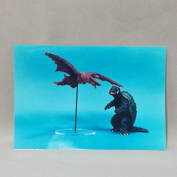 エステル 大怪獣空中戦 ガメラ対ギャオス '95 10cmサイズ レジンキャスト_3