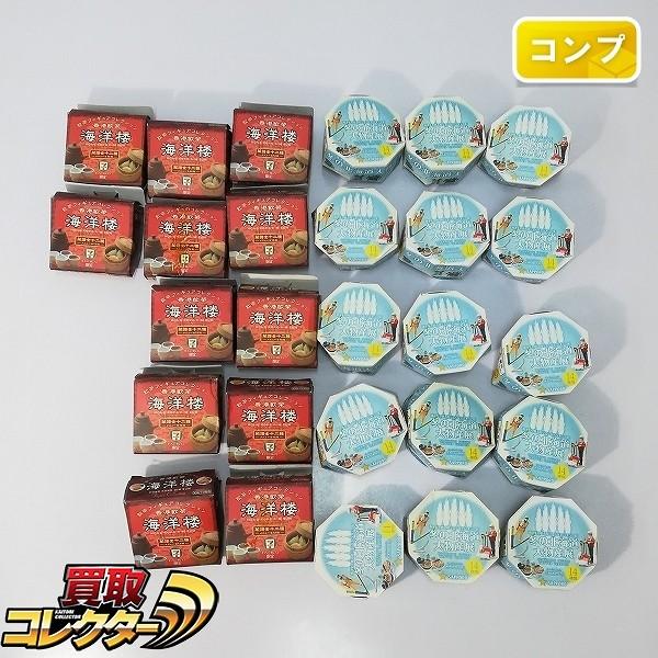 海洋堂 海洋楼 全12種 冬の北海道大物産展 シークレット含 全15種_1