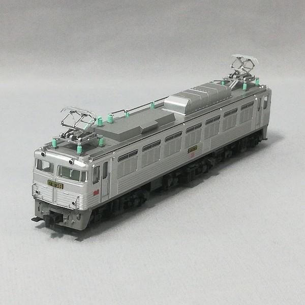 KATO Nゲージ 3067-1 EF81-300_3