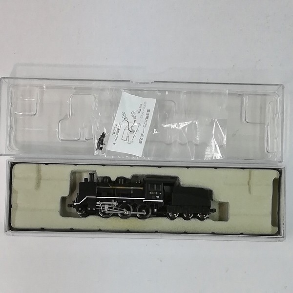 マイクロエース Nゲージ A6305 C56-150 初期テンダー_2