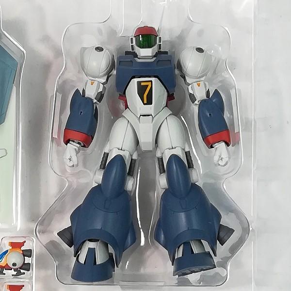 バンダイ ROBOT魂 SIDE RV FAM-RV-S1 バイファム_3