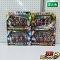 バンダイ ウルトラヒーローコレクションBOX 1~3 2009 MOVIE