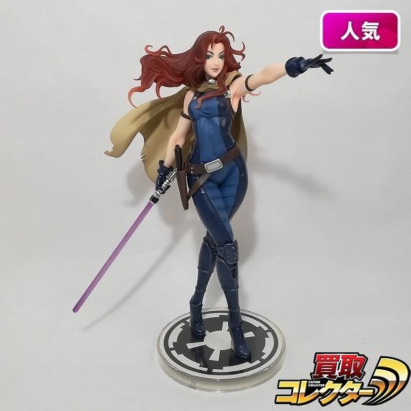コトブキヤ ARTFX BISHOUJO 1/7 STAR WARS マラ・ジェイド