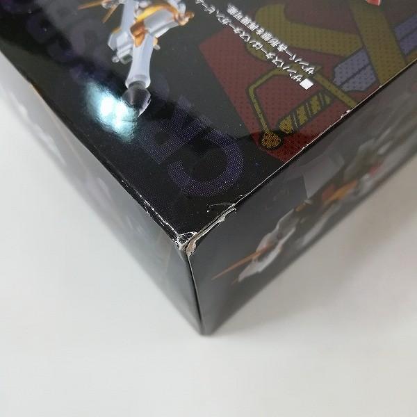 ROBOT魂 SIDE MS クロスボーンガンダムX1/X1改 EVOLUTION-SPEC_3