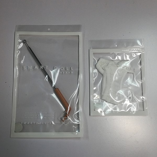 Mirai SMART DOLL チェリー 60cm級_3