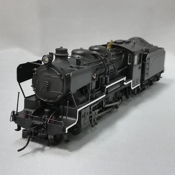 天賞堂 HOゲージ 51022 9600形 蒸気機関車 九州タイプ 門鉄デフ_3