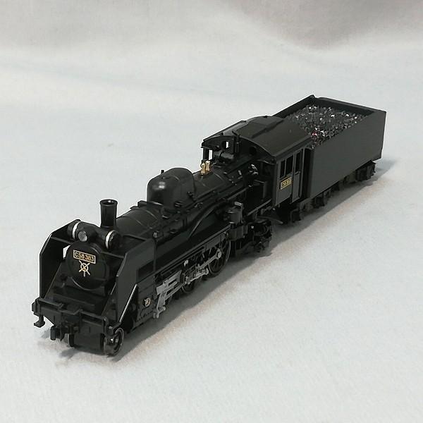 KATO ラウンドハウス 10-917 C58+12系 秩父鉄道 パレオエクスプレスタイプ 5両セット_3