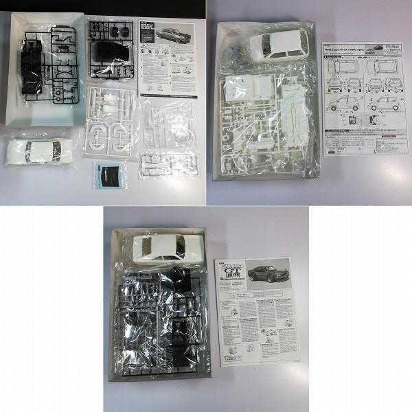 フジミ 1/24 インチアップ 日産 スカイライン 2000 GT-R KPGC10 フルワークス 他_3