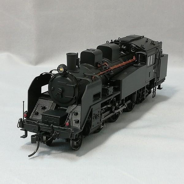 天賞堂 HOゲージ 51042 C11形 蒸気機関車 4次型 角ドーム_3