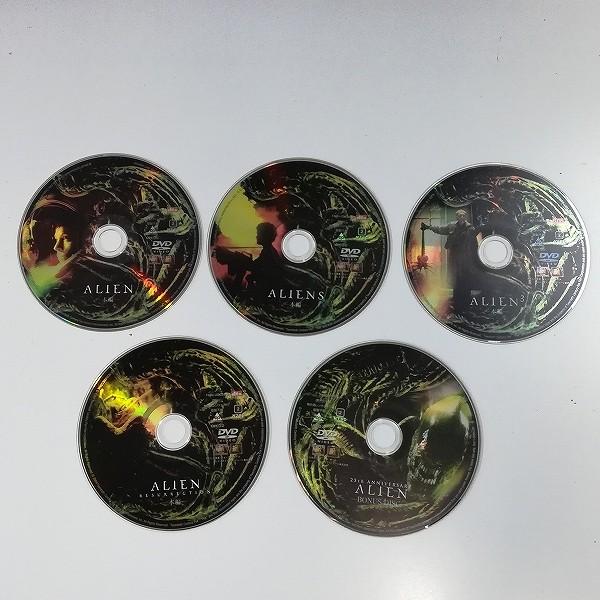 エイリアン 製作25周年記念 アニバーサリーコレクション DVD_2