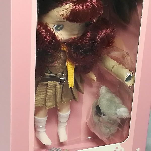 Fairy town HOlala doll Scout Girl Annie / nature Q_2