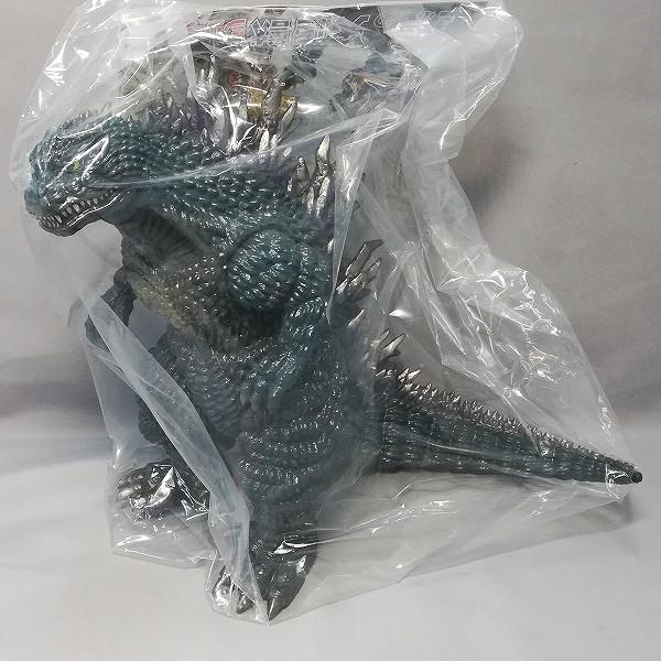 マーミット 世紀の大怪獣 ゴジラ ミレゴジ トイフェス2007限定_3