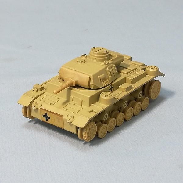 トミー コンバットトミカ 005 ドイツ陸軍中型戦車 Ⅲ号F型_2