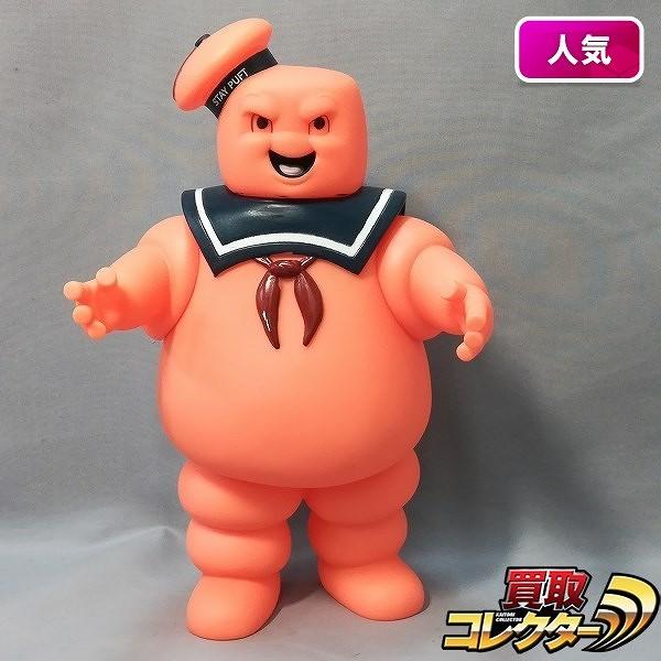 Diamond Select Toys ゴーストバスターズ マシュマロマン 貯金箱_1