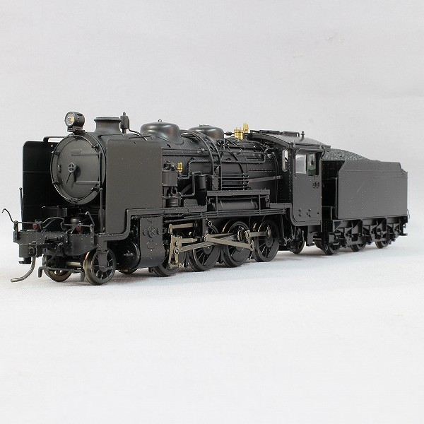 天賞堂 HOゲージ 51018 9600形 蒸気機関車 本州タイプ 標準デフ_3