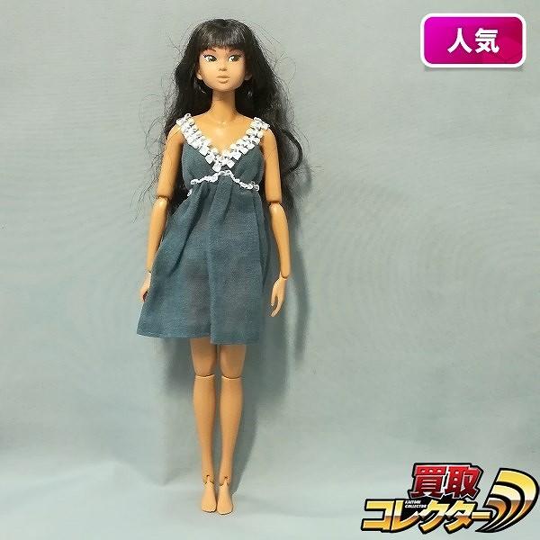 セキグチ momoko DOLL WUDSP Azone004