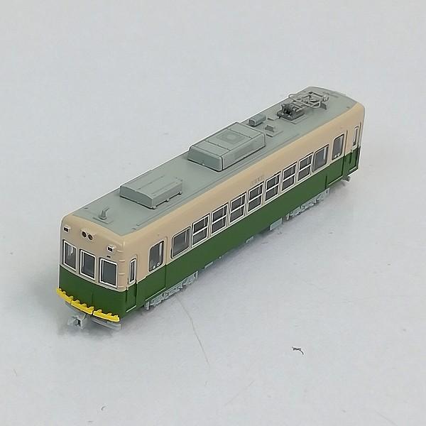モデモ NT69 京福電鉄 モボ101形 標準塗装(M車) NT78 名鉄モ750形 スノープロウ仕様_2