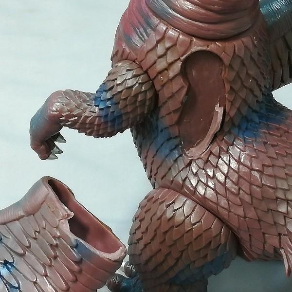 フューチャーモデルズ 楳図かずお版 ヒドラ イベント限定版 / ウルトラマン_3