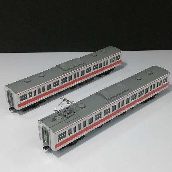 エンドウ HO 113系 2輌セット 増結用 関西線色 モハ112 モハ113_3