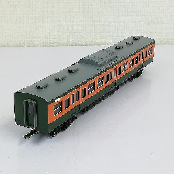 エンドウ HO 近郊型113系電車 モハ113 湘南色 2000番台_2