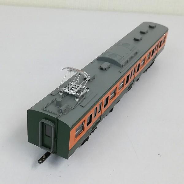 エンドウ HO 近郊型113系電車 モハ112 湘南色 2000番台_3