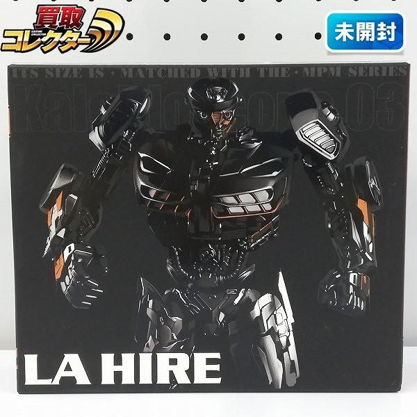 DX9 toys KALEIDOSCOPE 03 LA HIRE_1