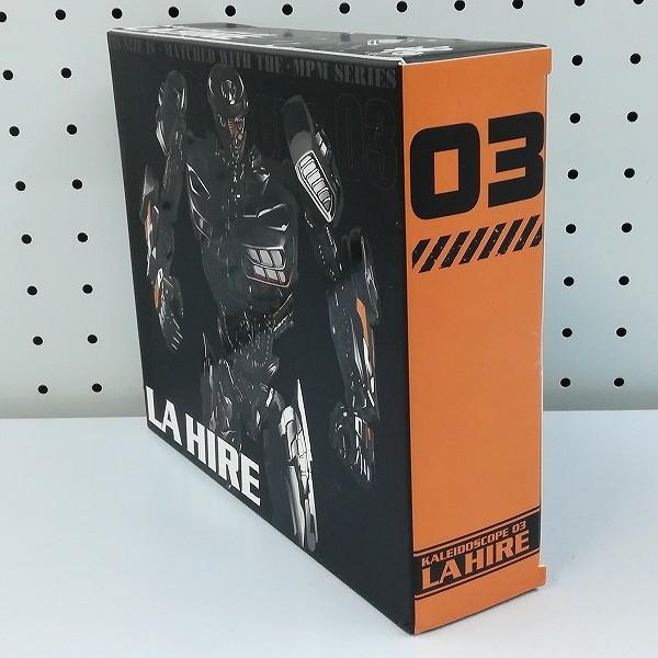 DX9 toys KALEIDOSCOPE 03 LA HIRE_3