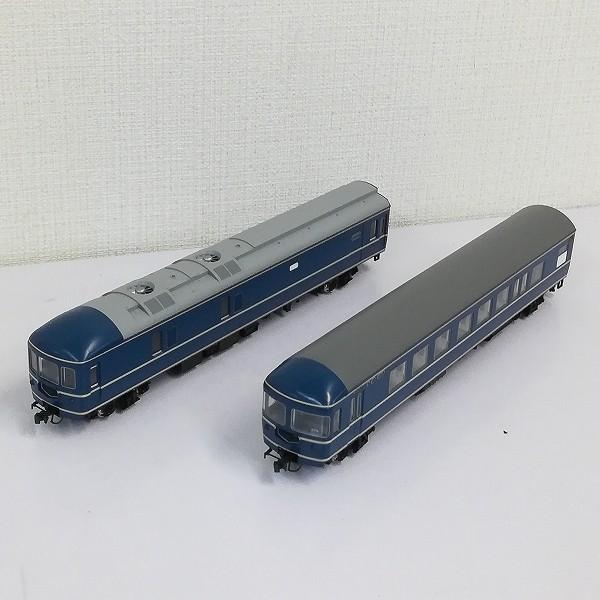KATO HO 3-504 20系特急形寝台客車 4両 基本セット_3