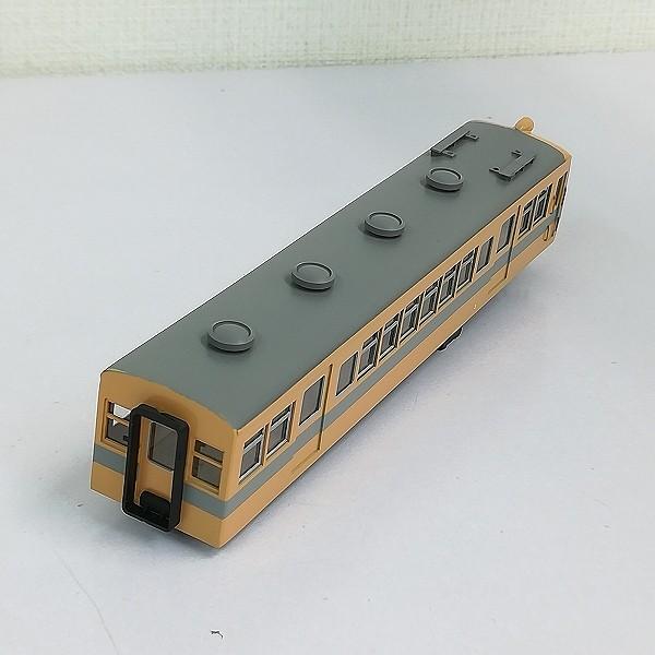 ペーパー製 HO 床板付 ボディ 近江鉄道 モハ3_3