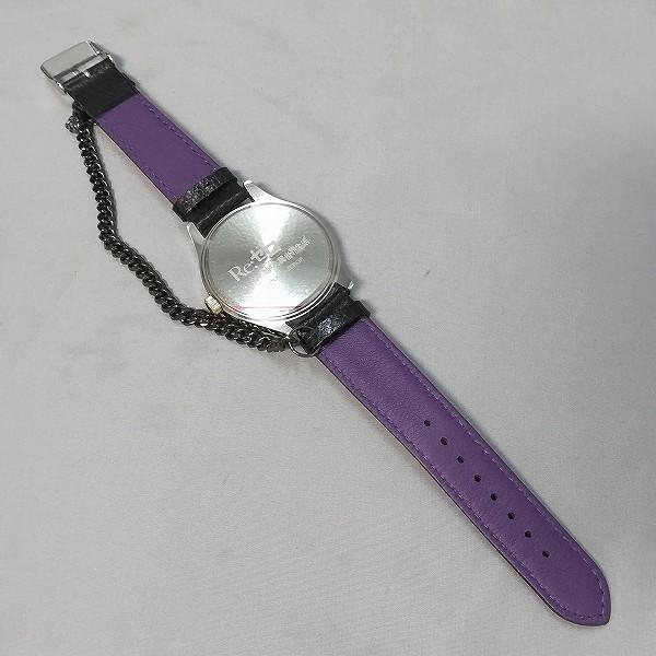 Super Groupies Re:ゼロから始める異世界生活 腕時計 レム モデル_3