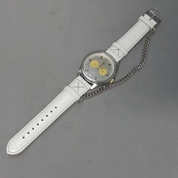 Super Groupies Re:ゼロから始める異世界生活 腕時計 エミリア モデル_2