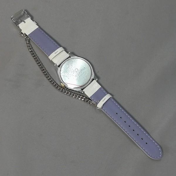 Super Groupies Re:ゼロから始める異世界生活 腕時計 エミリア モデル_3