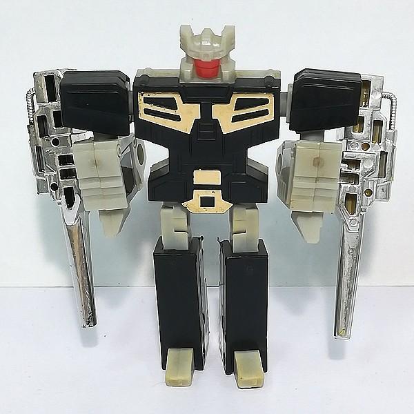 タカラ トランスフォーマー カセットボット C-66 イジェクト C-67 リワインド_2