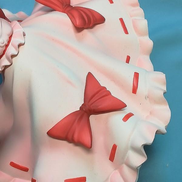 グリフォン 東方Project 1/7 アリス・マーガトロイド 魔操ver. レミリア・スカーレット 神槍ver. フランドール・スカーレット 紅剣ver._2