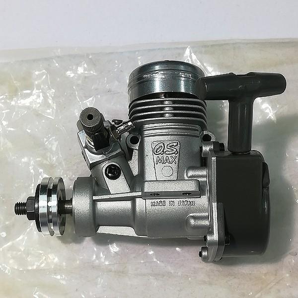 小川精機 ラジコン エンジン O.S.MAX CZ-11270_3