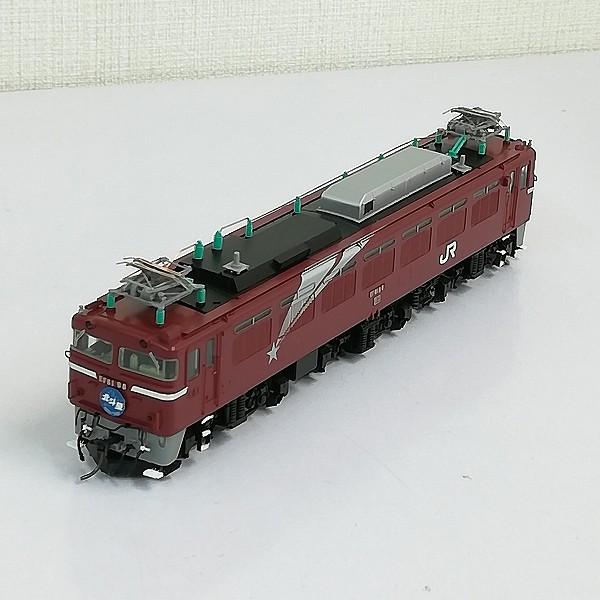 TOMIX HO-102 EF81形 電気機関車 北斗星_2