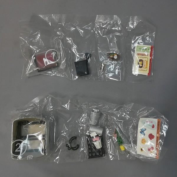 メガハウス 昭和50年代ノスタルジックシリーズ 商店街のおもいで 全10種 店頭用BOX付_3