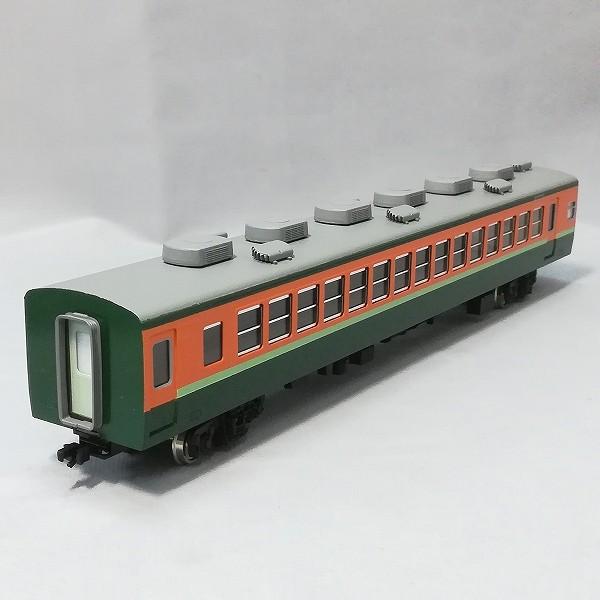 エンドウ HO 近郊型 113 系電車 サロ 110 湘南色 冷房車_2