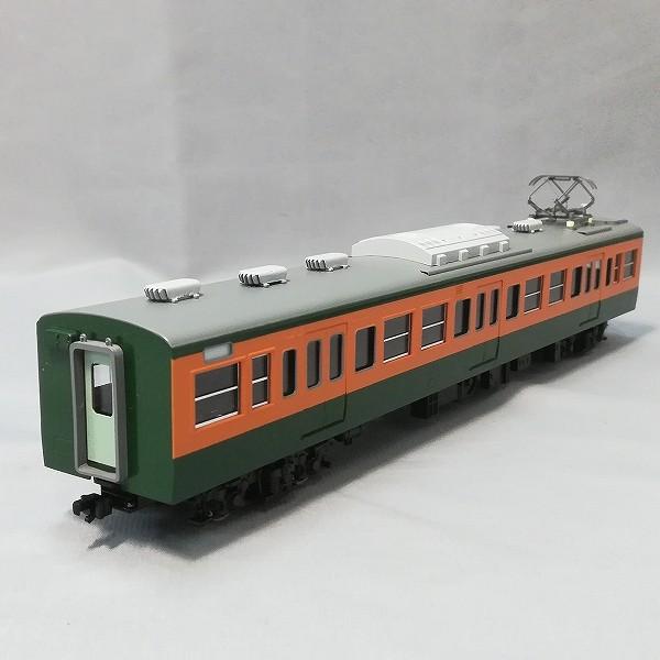 エンドウ HO 近郊型 113系電車 モハ 112 湘南色 0番_2
