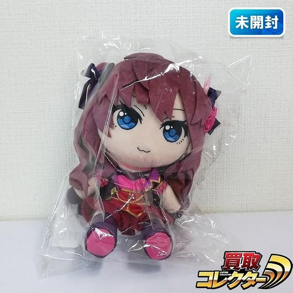 Gift アイドルマスター シンデレラガールズ ぬいぐるみ 一ノ瀬志希 LiPPS ver._1