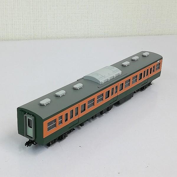 エンドウ HO 近郊型113系電車 モハ113 湘南色 0番_3