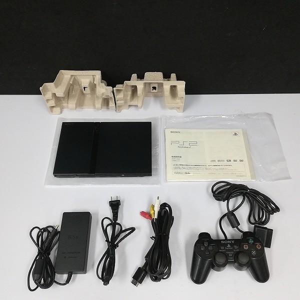 PlayStation 2 SCPH-75000 CB チャコール・ブラック_2